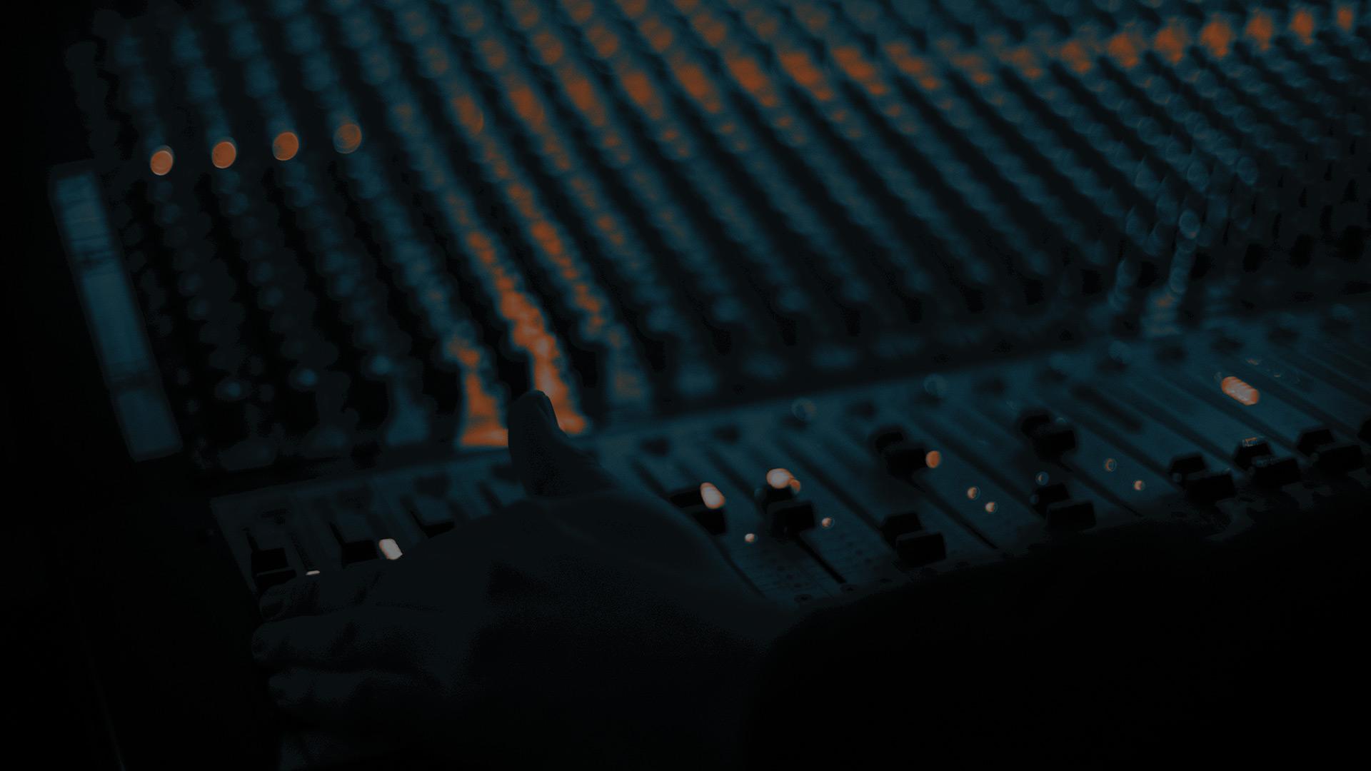 Grundlagen Musikproduktion