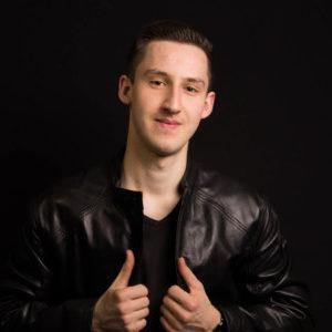 Profilbild von MarcBlou