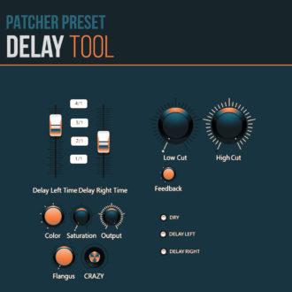 Delay Tool