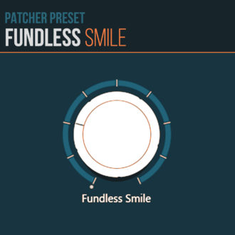 Fundless Smile