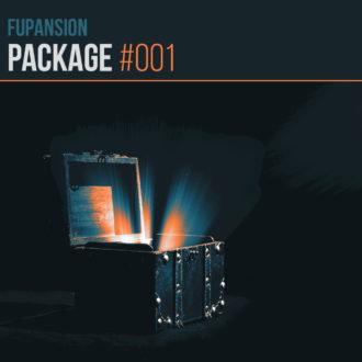 FuPansion #001