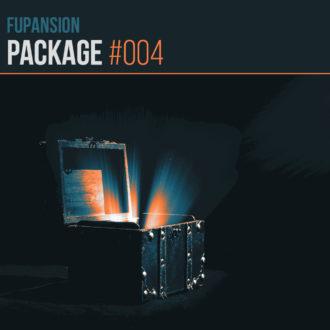FuPansion #004