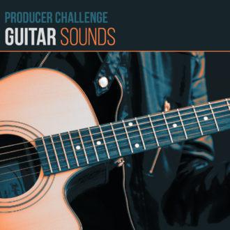Producer Challenge | Guitar