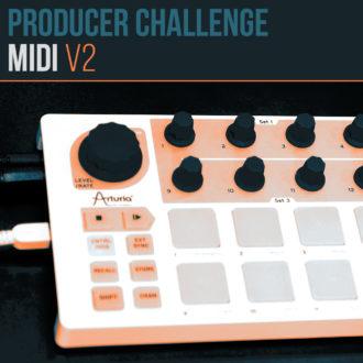 Midi Challenge V2
