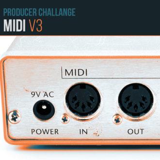 Midi Challenge V3