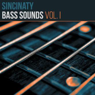 Sincinaty Bass Vol. 1