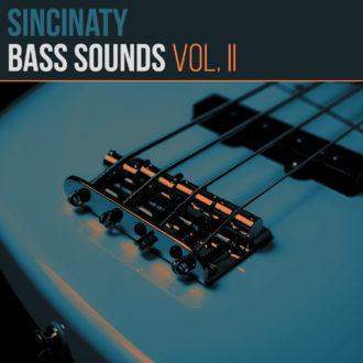 Sincinaty Bass Vol. 2