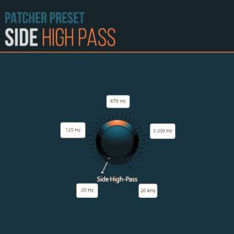 Side High-Pass