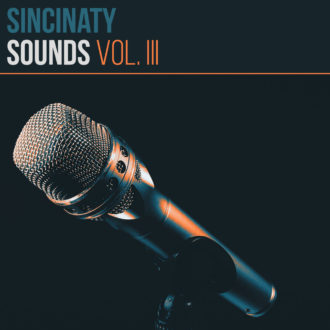 Sincinaty Sounds Vol. 3