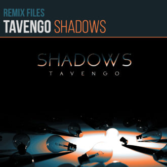 Tavengo - Shadows (Remix Files)