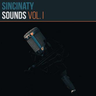 Sincinaty Sounds Vol. 1