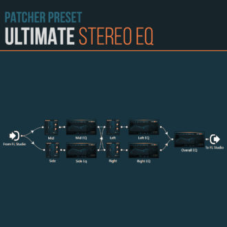 Ultimate Stereo EQ