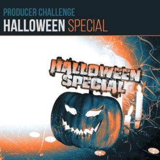 Producer Challenge | Halloween