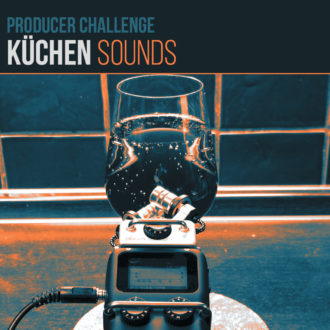 Producer Challenge | Kitchen