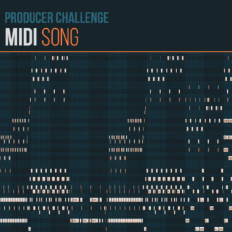 Producer Challenge | Midi Song