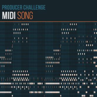 Producer Challenge | Midi Song